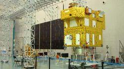 Depois de tentativa fracassada, Brasil tenta lançar novo satélite neste