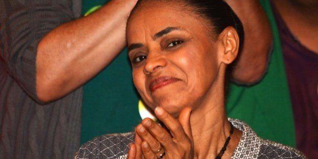 Marina Silva e comitê LGBT justificam alterações no programa de governo: