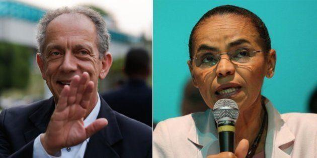 Braço-direito de Marina Silva, Walter Feldman oficializa saída da Rede Sustentabilidade para assumir...