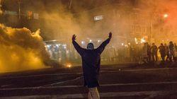 Por que Baltimore está em
