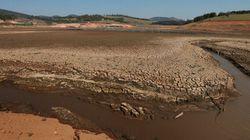 Seca no Cantareira é a pior da série pelo 8º mês