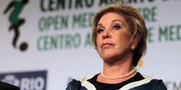 PT contra-ataca: Marta Suplicy 'retribuiu confiança do partido com falta de