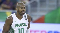Brasil atropela Irã e vence 2ª no Mundial de Basquete na