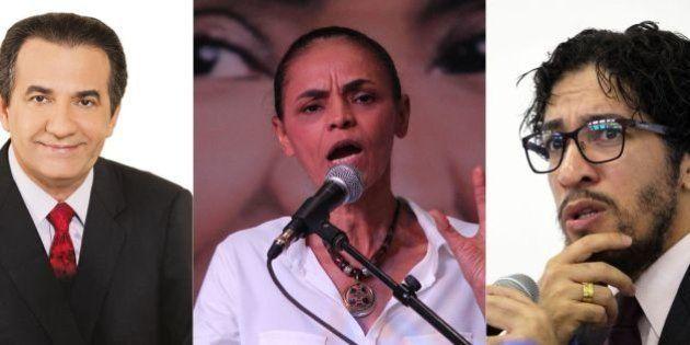 Revisão de política LGBT por Marina Silva gera embate entre pastor, opositores e mais