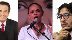 Ninguém sabe 'quem' mudou política LGBT de Marina, mas tema virou