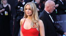 Fotos de Jennifer Lawrence e outras celebridades nuas vazam na