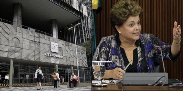 68% dos brasileiros acham que Dilma tem responsabilidade em escândalo da Petrobras, diz