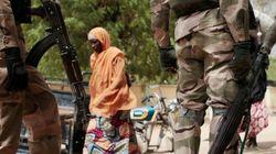 Nigéria diz ter resgatado centenas de garotas de campos do Boko