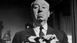 4 filmes de Alfred Hitchcock na