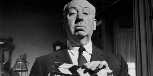 4 filmes de Alfred Hitchcock que você pode ver na