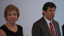 Haddad alfineta Marta Suplicy e defende PT e Lula de