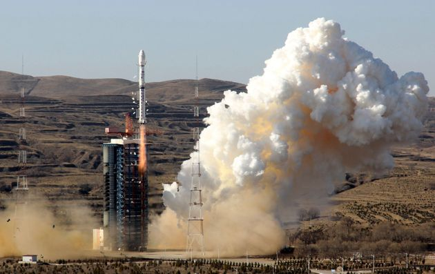 CBERS-4: Novo satélite do Brasil e China é lançado com êxito e entra em