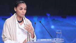 Empatada com Dilma, Marina será principal alvo em debate