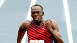 Usain Bolt anuncia documentário sobre sua