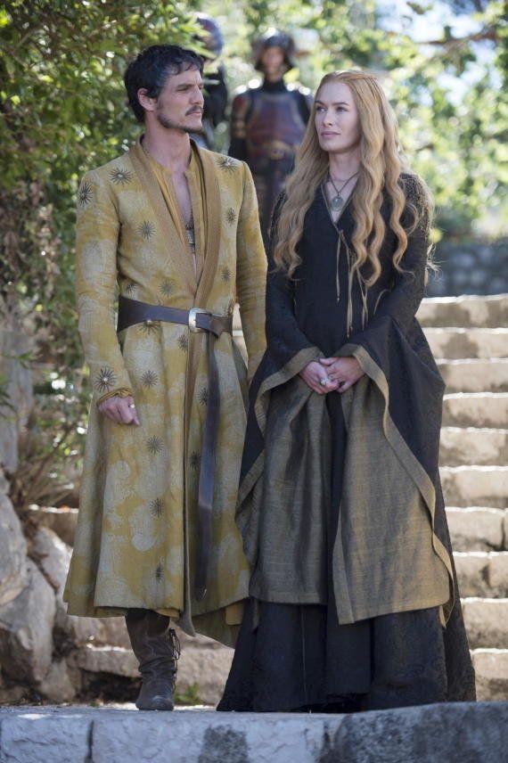12 coisas que você não sabia sobre 'Game of Thrones', segundo o
