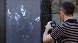 Como Banksy salvou um clube para