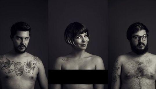 Mamilos polêmicos! Fotógrafa brasileira discute liberdade da nudez feminina no