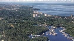 Cidade brasileira está no top 10 das 'cidades para visitar antes que virem