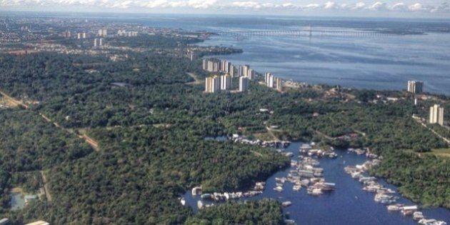 Lugares para visitar antes que virem 'hits': Manaus está na