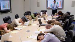 6 maneiras de tornar as reuniões menos