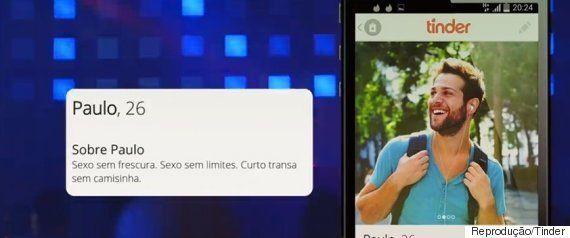 Tinder vira alvo de críticas na internet após se opor à campanha do Ministério da Saúde para incentivo...