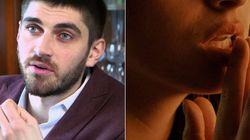 50 Tons de Cinza: Este cara garante ser o 'Christian Grey' da vida