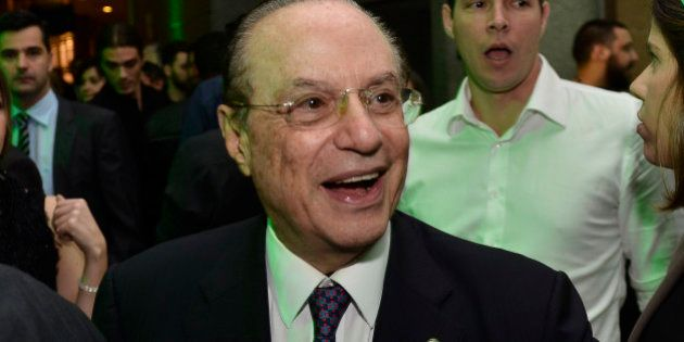 Ficha suja Paulo Maluf é confirmada e TSE barra sua
