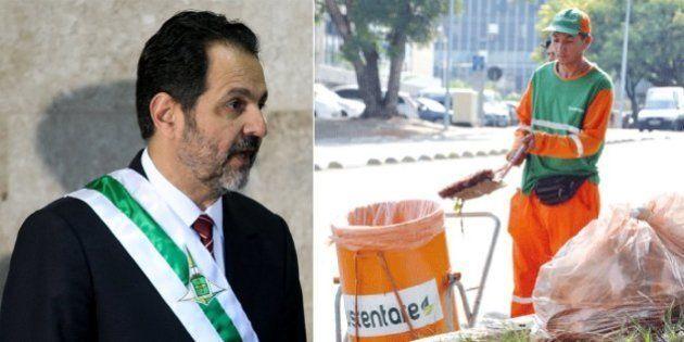 Rombo deixado por Agnelo Queiroz, ex-governador do Distrito Federal, provoca colapso nos serviços públicos...