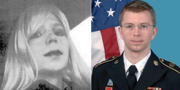 Militar que vazou documentos para WikiLeaks tem tratamento para mudança de sexo