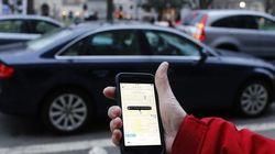 Justiça de SP manda suspender o Uber no