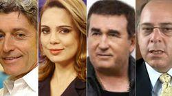 Deputados querem ouvir Caco Barcellos e Rachel Sheherazade sobre idade