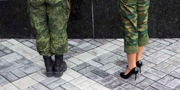 Nova trégua entra em vigor no Leste da Ucrânia nesta
