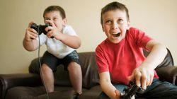 Gamers têm mais massa cinzenta e habilidades cognitivas, revela
