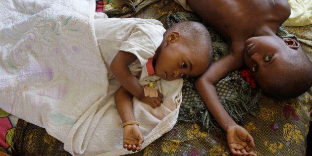 OMS deve aprovar primeira vacina contra malária em