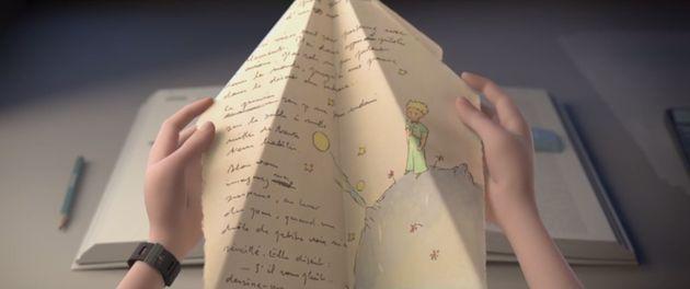 Divulgado o trailer de 'O Pequeno Príncipe', animação baseada no clássico de Antoine de