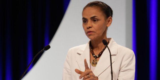 'Não satanizo ninguém que defende legalização de aborto e maconha', diz Marina