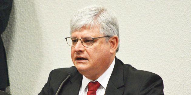 Procurador-geral Rodrigo Janot vê 'gestão desastrosa na Petrobras', defende mudança de diretoria e prisão...