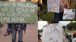 'No Uruguai, a Marcha das Vadias parou o