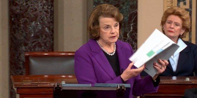 Senado divulga partes de relatório sobre práticas de tortura da