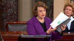 Práticas de tortura da CIA é divulgado em relatório pelo Senado dos