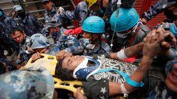 ASSISTA: Adolescente é resgatado com vida após 5 dias