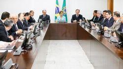Dilma defende regulamentação da terceirização, mas é contra