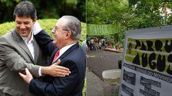 Dinheiro desviado por Maluf pode viabilizar o Parque