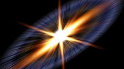 Big Bang nunca aconteceu, diz