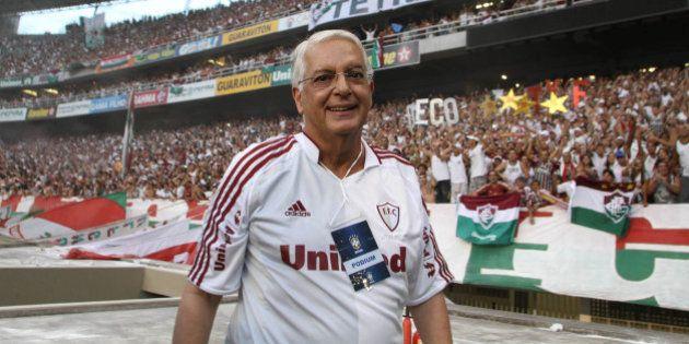 Unimed rescinde e deixa o Fluminense após 15