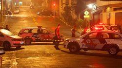 Brasil tem maior número absoluto de homicídios, aponta