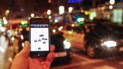 Por que o Uber foi suspenso em São