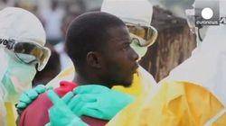 Assista: Paciente contaminado com ebola causa pânico em feira na
