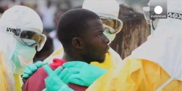 Paciente contaminado com ebola foge de centro de tratamento e causa pânico em Monrovia