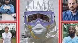 A 'Pessoa do Ano' da revista Time